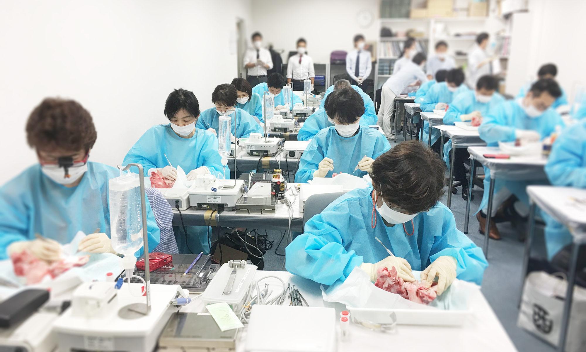 【公式】船越歯科歯周病研究所